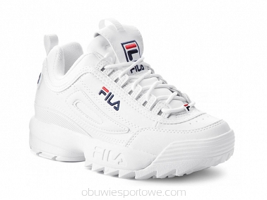 FILA Disruptor low 1010302.1FG